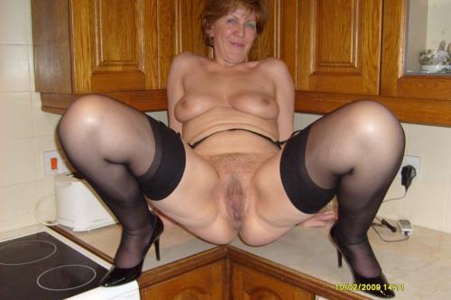 image femme du 20 maman mature